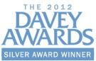 2012 Silver Davey Award