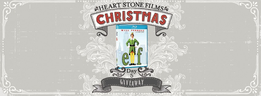 HEART STONE FILMS 2013 CHRISTMAS GIVEAWAY   DAY 5