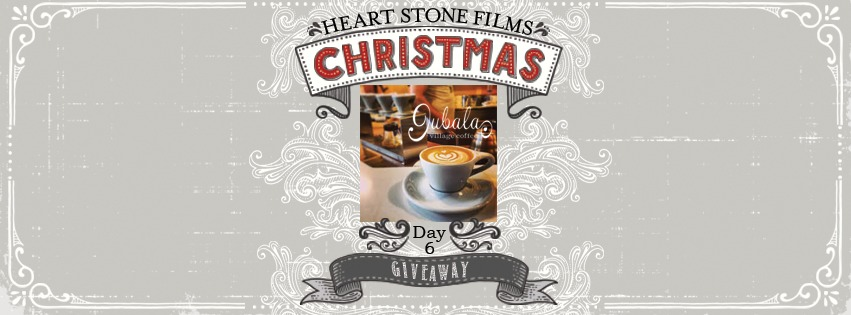 HEART STONE FILMS 2013 CHRISTMAS GIVEAWAY   DAY 6