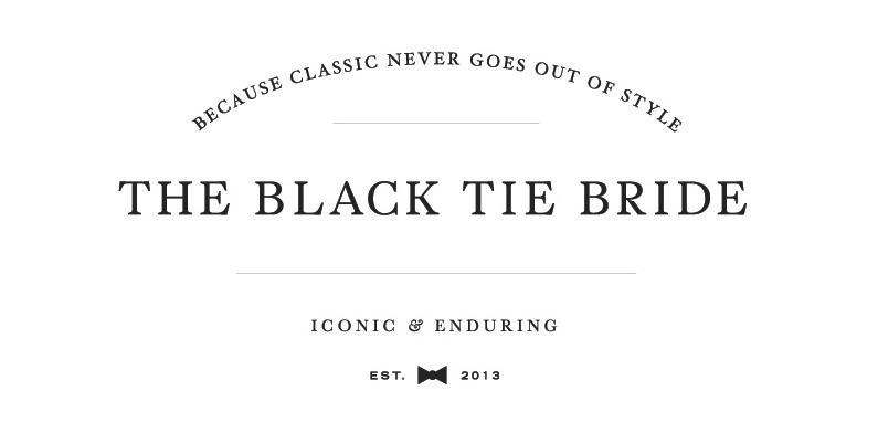 Feature on Black Tie Bride | Michelle + Luke's Biltmore Estate Wedding