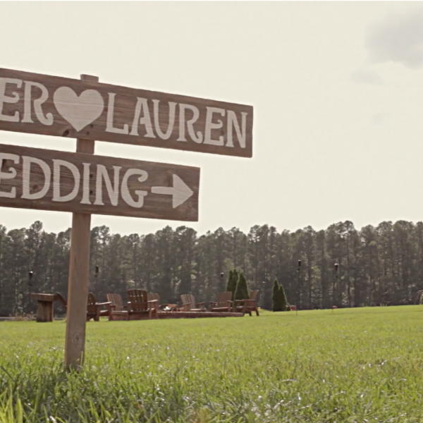 Angus Barn Wedding | Lauren + Baker