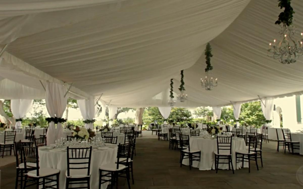 Lowndes Grove Plantation   Charleston SC Wedding Trailer