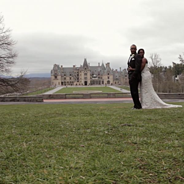 Biltmore Estate Wedding Film | Michelle + Luke