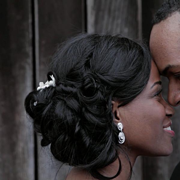 Biltmore Estate Wedding Trailer   Michelle + Luke