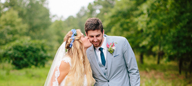 Style Me Pretty Feature :: Lindsay + Ryan by Heart Stone Films