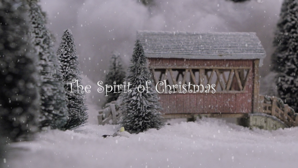 The Spirit of Christmas by Heart Stone Films