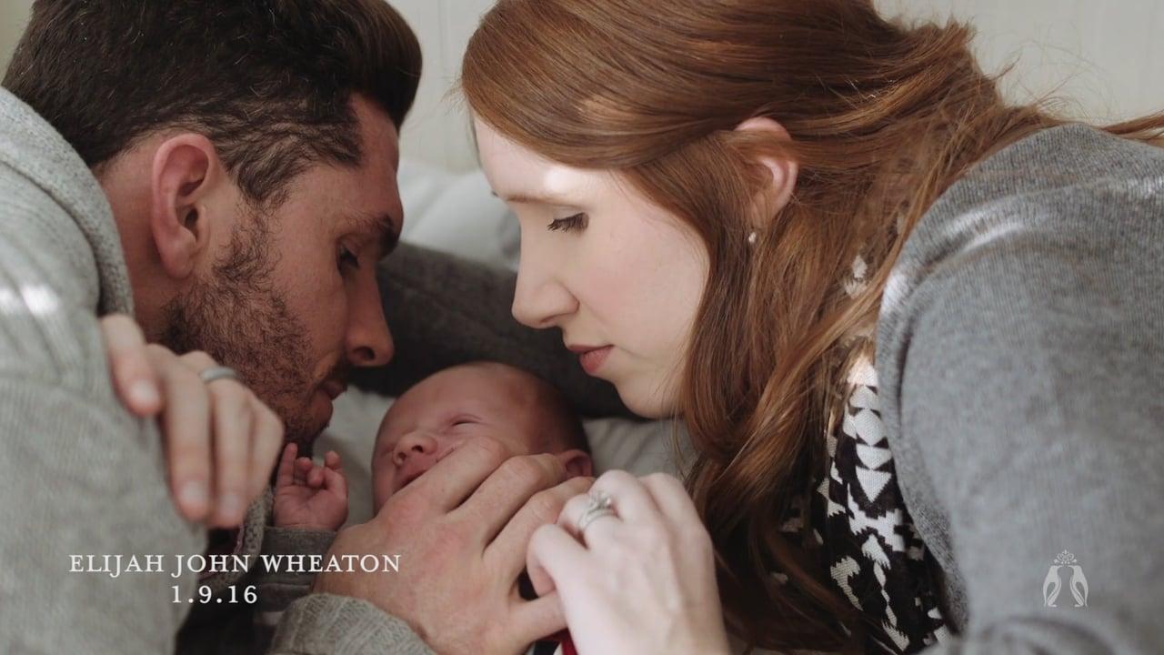 Moments That Define A Legacy | Elijah John Wheaton