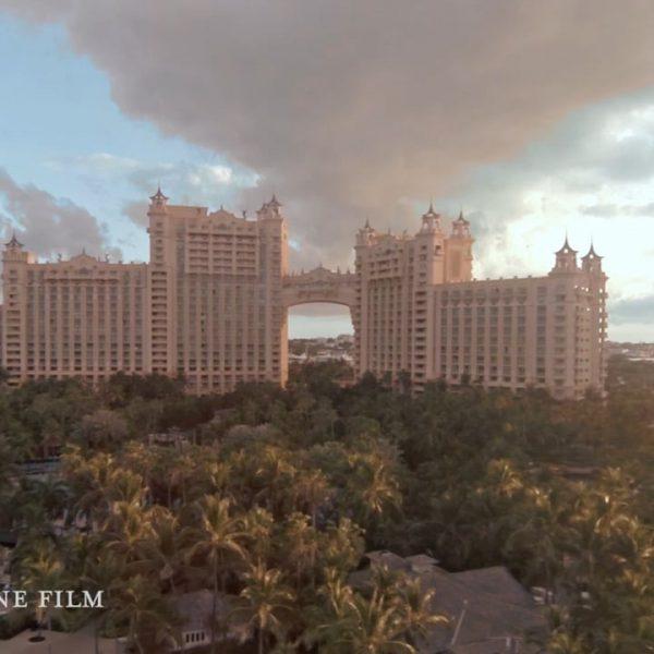 Atlantis Bahamas Destination Wedding Film by Heart Stone Films