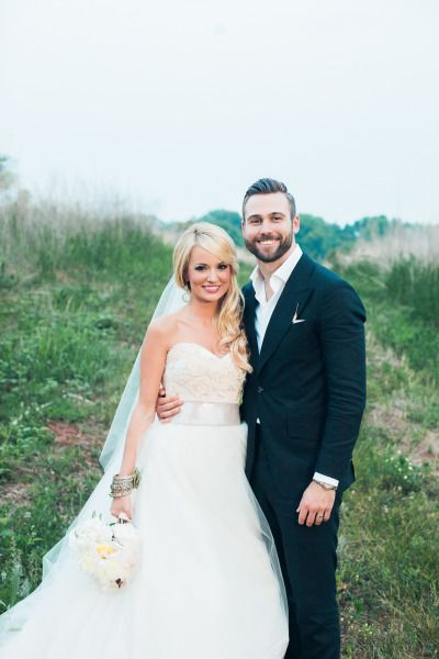 Emily Maynard and Tyler Johnson Surprise Wedding Film by Heart Stone Films