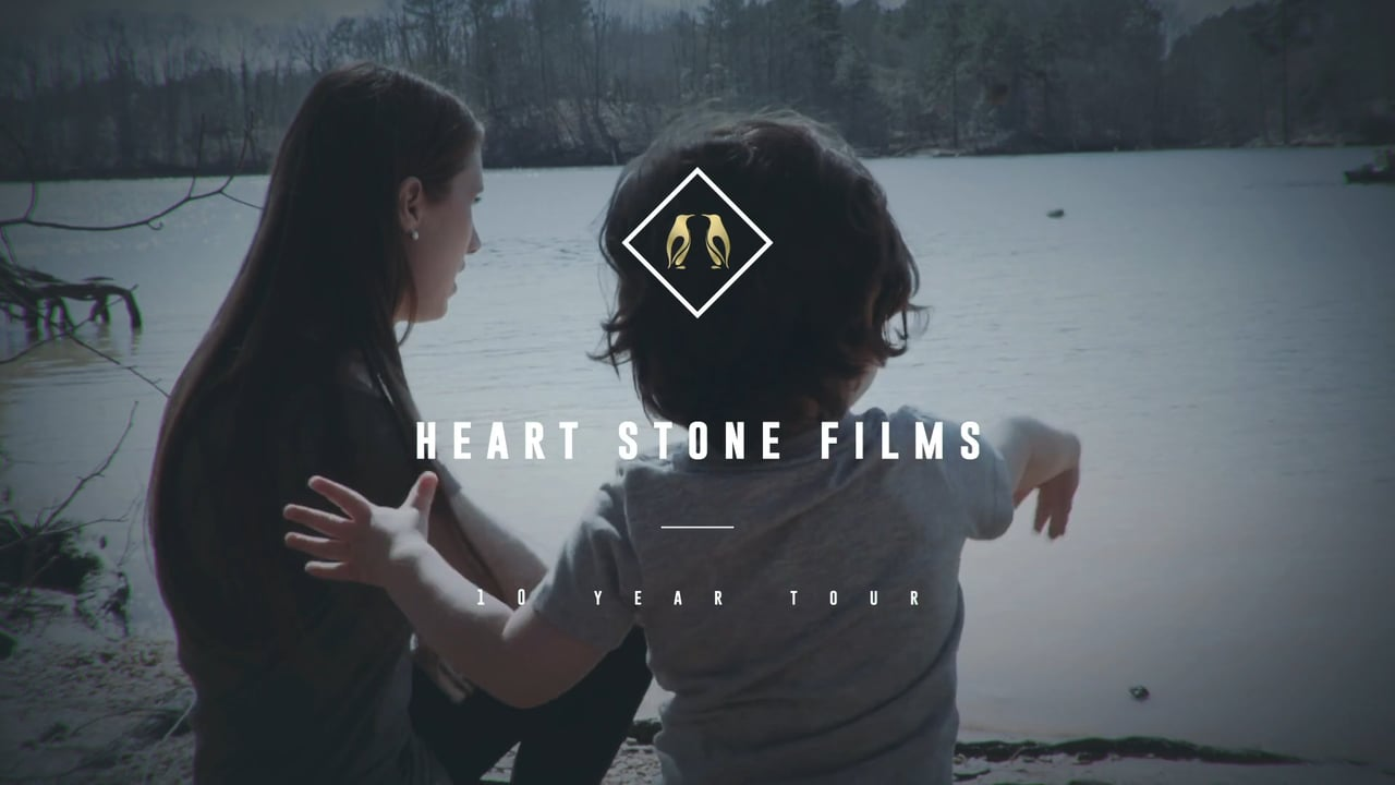 Announcing Heart Stone Films' New Web Series