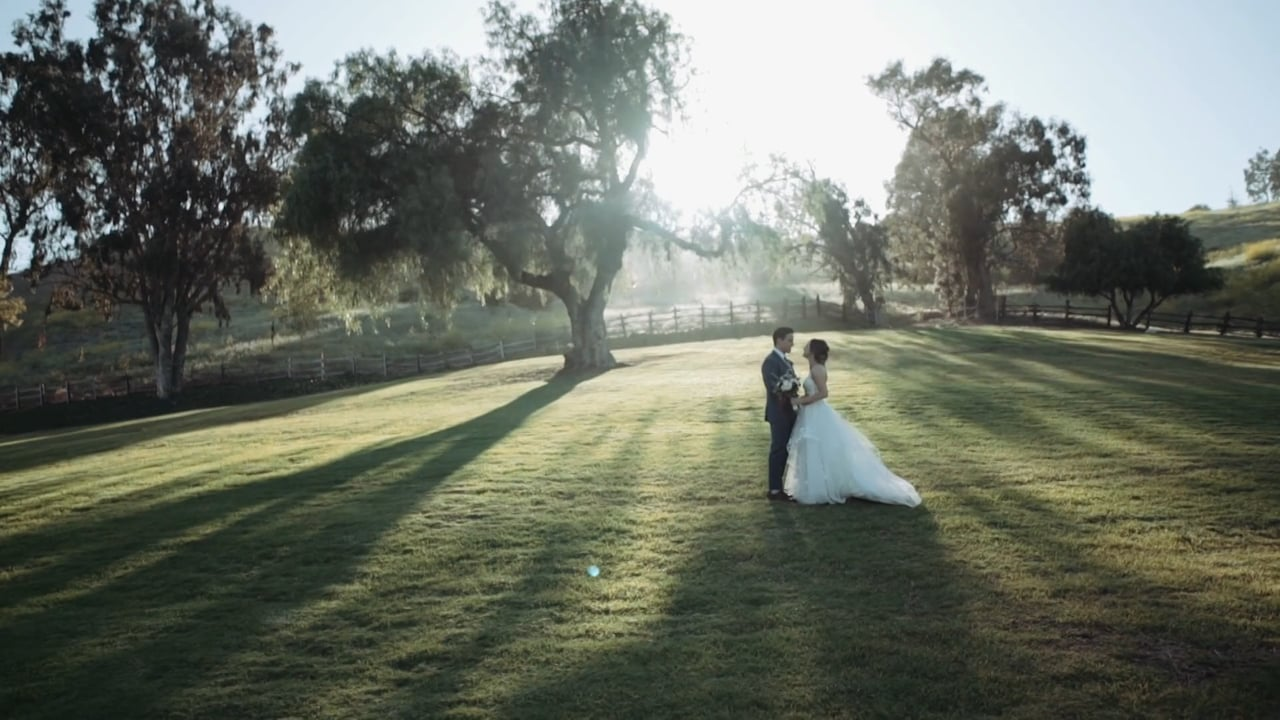 A Southern California Wedding   Cassie & Jacob