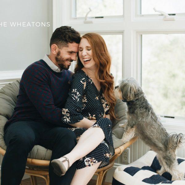 Weddings with the Wheatons | Season 1