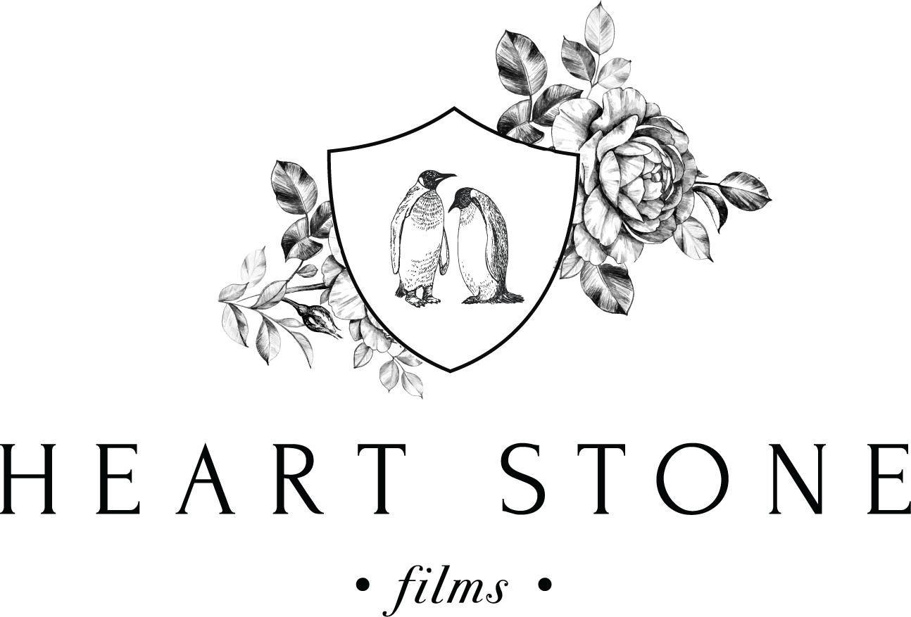 Heart Stone Films Wedding Filmmakers Serving the Southeast and Destinations Around The World